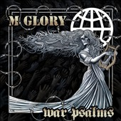 Morning Glory (Punk): War Psalms [Digipak] *