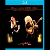 Brian May/Kerry Ellis: The Candelight Concerts Live at Montreux 2013 [Blu-Ray] *