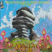 Brainiac 5: When Silence Was Sound: 1977-1980