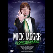 Mick Jagger: It's Only Rock & Roll: Unauthorized Documentary
