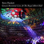Steve Hackett: Genesis Revisited: Live at the Royal Albert Hall [Box]