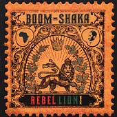 Boom Shaka: Rebel-Lion *