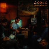 Logic (Rap): Under Pressure [Clean Version] [10/21] *