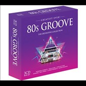 Various Artists: Greatest Ever: 80s Groove