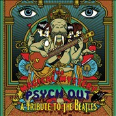 Various Artists: The Magical Mystery Psych-Out: A Tribute to The Beatles