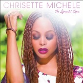 Chrisette Michele: The  Lyricists' Opus [EP]