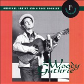 Woody Guthrie: Members Edition