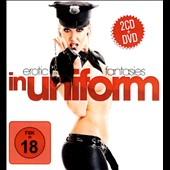 Various Artists: Erotic Fantasies in Uniform [CD/DVD] [Box]