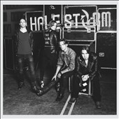Halestorm: Into the Wild Life [Deluxe] [Clean] [Digipak]