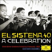 El Sistema 40: A Celebration [SHM-CD]