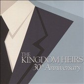 Kingdom Heirs: 30th Anniversary