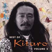 Kitaro: Best of Kitaro, Vol. 2 [2 CD]