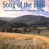 Various Artists: Song of the Hills: Instrumental Impressions of America's Heartland