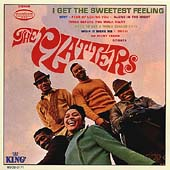 The Platters: I Get the Sweetest Feeling