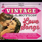 Various Artists: The Vintage Collection: Love Songs