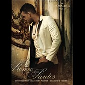 Romeo Santos: Formula, Vol. 2 [Deluxe Edition] [1CD/1T-Shirt] [Box Set] [Clean] *