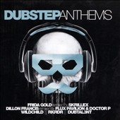 Various Artists: Dubstep Anthems