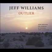 Jeff Williams (Jazz): Outlier