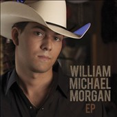 William Michael Morgan: William Michael Morgan [EP]