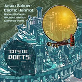 Cedric Hanriot/Jason Palmer (Trumpet): City of Poets