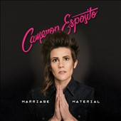 Cameron Esposito: Marriage Material [Digipak]