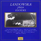 Landowska Plays Handel