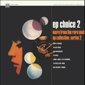 Various Artists: EP Choice, Vol. 2