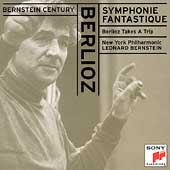 Bernstein Century - Berlioz: Symphony fantastique, etc