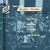 Steve Smith (Drums): Steve Smith & Buddy's Buddies