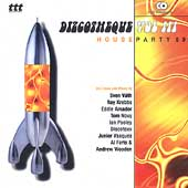 Various Artists: Dizcotheque, Vol. 3