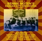 Bennie Moten: Victor Recordings, Vol. 1