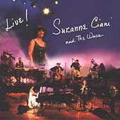 Suzanne Ciani: Live [Seventh Wave]