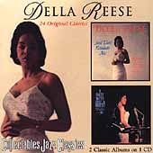 Della Reese: And That Reminds Me/A Date With Della Reese