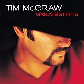 Tim McGraw: Greatest Hits