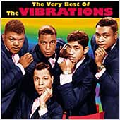 The Vibrations: The Very Best of the Vibrations