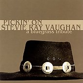 Pickin' On: Pickin' on Stevie Ray Vaughan