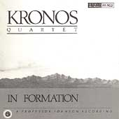 In Formation / Kronos Quartet