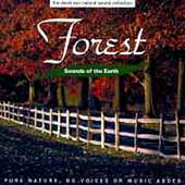 Various Artists: Sounds of the Earth: Forest