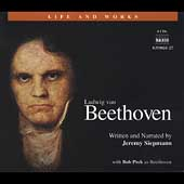 Life and Works - Beethoven / Siepmann, Peck, et al