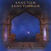 Constance Demby: Sanctum Sanctuorum [Hearts of Space]