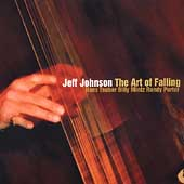 Jeff Johnson (Bass): The Art of Falling