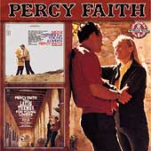 Percy Faith: More Themes for Young Lovers/Latin Themes for Young Lovers
