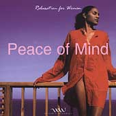 Various Artists: Relaxation for Women: Peace of Mind