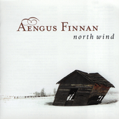 Aengus Finnan: North Wind [Digipak]