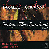 Donato & Gelfand: Setting the Standards, Vol. 2 *