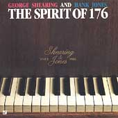 George Shearing: The Spirit of 176