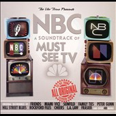 Original Soundtrack: NBC: A Soundtrack of Must See TV