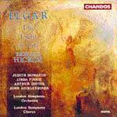 Elgar: The Light of Life / Hickox, Howarth, Finnie, Davies