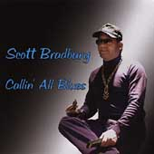 Scott Bradbury: Callin' All Blues