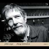 John Cage: Cheap Imitation